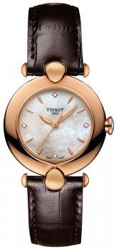 Tissot T918.210.76.116.00 - zegarek damski