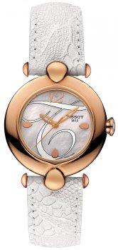 Tissot T918.210.76.117.00 - zegarek damski