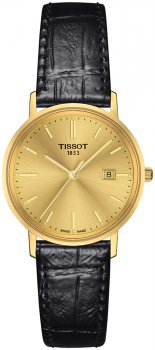 Tissot T922.210.16.021.00 - zegarek damski