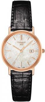 Tissot T922.210.76.111.00 - zegarek damski