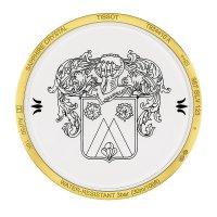 Tissot T924.410.16.051.00 zegarek męski Fascination