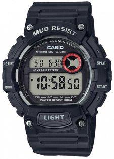Casio TRT-110H-1AVEF - zegarek męski