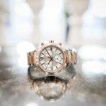 Timex TW2P93800 zegarek damski fashion/modowy Kaleidoscope bransoleta