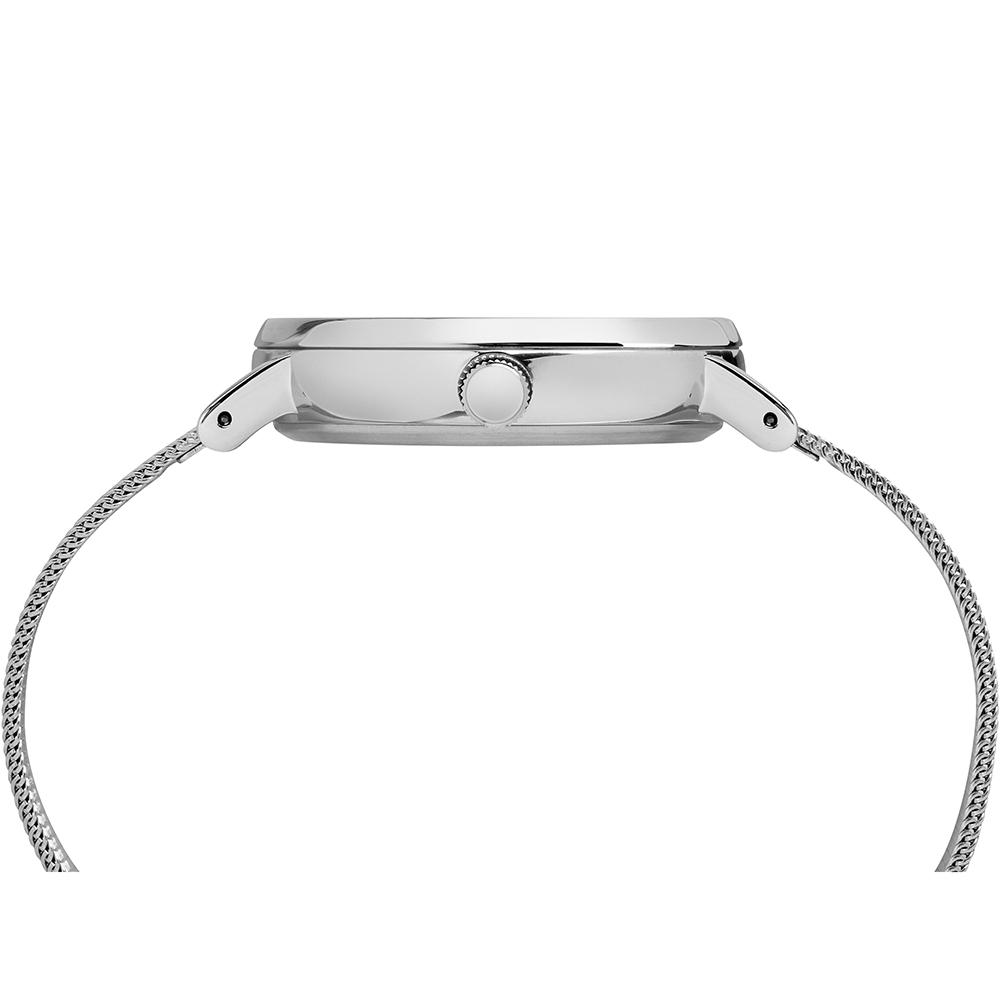 Timex TW2R26600 zegarek srebrny fashion/modowy Fairfield bransoleta