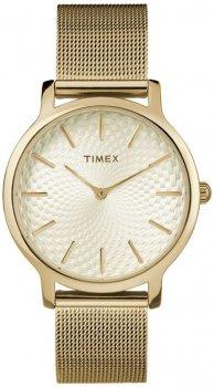 Timex TW2R36100 - zegarek damski