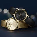 zegarek Timex TW2R36100 Transcend Metropolitan mineralne