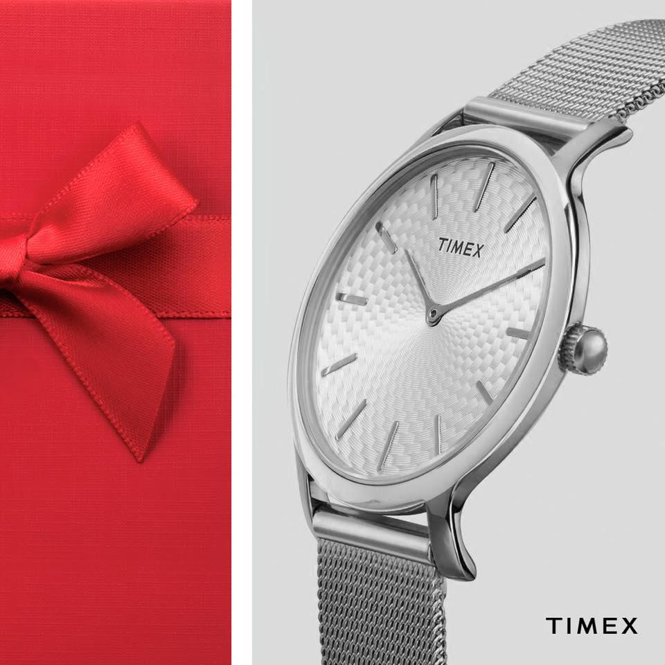 Timex TW2R36200 Metropolitan Transcend zegarek damski fashion/modowy mineralne