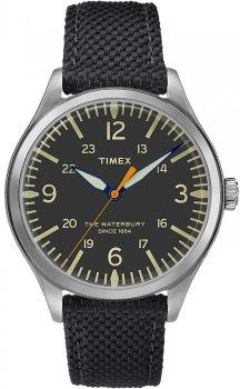 Timex TW2R38500 - zegarek męski