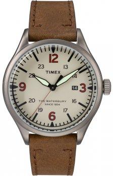 Timex TW2R38600 - zegarek męski