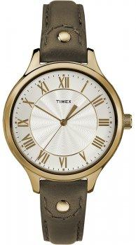 Timex TW2R43000 - zegarek damski