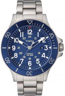 Timex TW2R46000 - zegarek męski