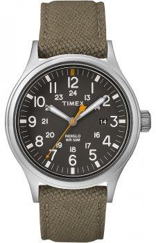 Timex TW2R46300 - zegarek męski