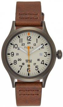 Timex TW2R46400 - zegarek męski