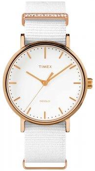 Timex TW2R49100 - zegarek damski