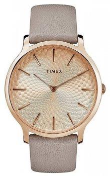 Timex TW2R49500 - zegarek damski
