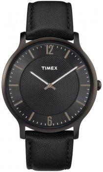 Timex TW2R50100 - zegarek męski