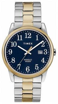 Timex TW2R58500 - zegarek męski