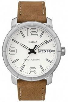 Timex TW2R64100 - zegarek męski