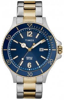 Timex TW2R64700 - zegarek męski