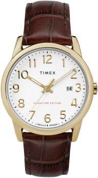 Timex TW2R65100 - zegarek męski