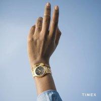 Timex TW2R69300 damski zegarek Waterbury bransoleta