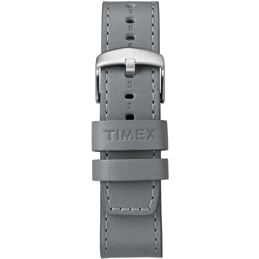 zegarek Timex TW2R70700 The Waterbury męski z chronograf Waterbury
