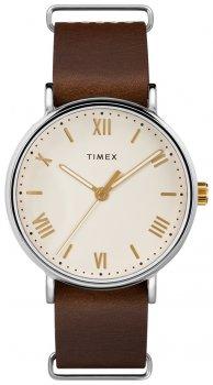 Timex TW2R80400 - zegarek męski