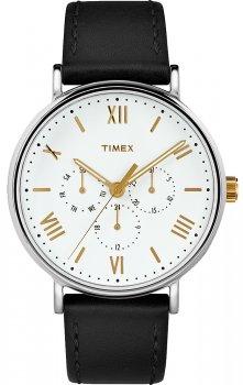 Timex TW2R80500 - zegarek męski