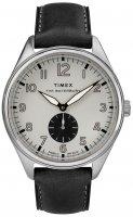 Zegarek męski Timex  waterbury TW2R88900 - duże 1
