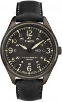 Zegarek męski Timex  waterbury TW2R89100 - duże 1