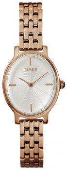 Timex TW2R94000 - zegarek damski