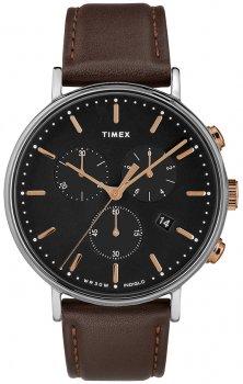 Timex TW2T11500 - zegarek męski