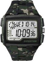 Zegarek męski Timex  expedition TW4B02900 - duże 1