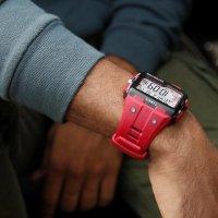 Timex TW4B03900 męski zegarek Expedition pasek
