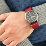 Zegarek męski Timex TW4B04500 - duże 4