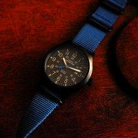 TW4B04800 - zegarek męski - duże 4
