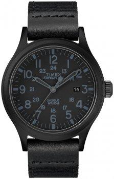 Timex TW4B14200 - zegarek męski