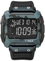 Zegarek męski Timex  command TW5M18200 - duże 1