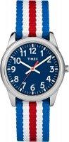 Zegarek męski Timex  dla dzieci TW7C09900 - duże 1