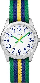 Timex TW7C10100 - zegarek dla dzieci