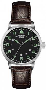 Aviator V.1.11.0.038.4 - zegarek męski