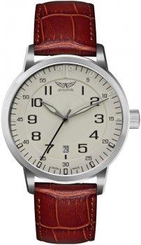 Aviator V.1.11.0.042.4 - zegarek męski