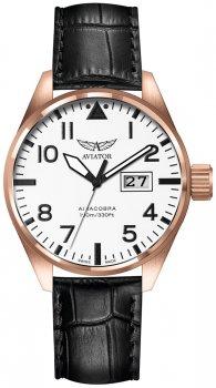 Aviator V.1.22.2.152.4 - zegarek męski