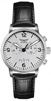 Aviator V.2.13.0.075.4 - zegarek męski