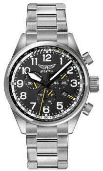 Aviator V.2.25.0.169.5 - zegarek męski