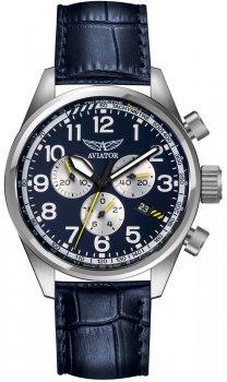 Aviator V.2.25.0.170.4 - zegarek męski