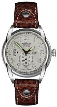 Aviator V.3.07.0.019.4 - zegarek męski