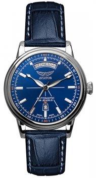 Aviator V.3.20.0.145.4 - zegarek męski