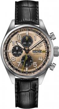 Aviator V.4.26.0.177.4 - zegarek męski