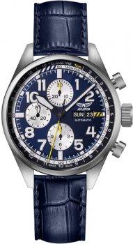 Aviator V.4.26.0.178.4 - zegarek męski